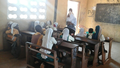 MENSTRUAL HYGIENE TRAINING AT AMANIA ISLAMIC