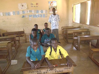 School Adoption Program Ghana fase II 2014